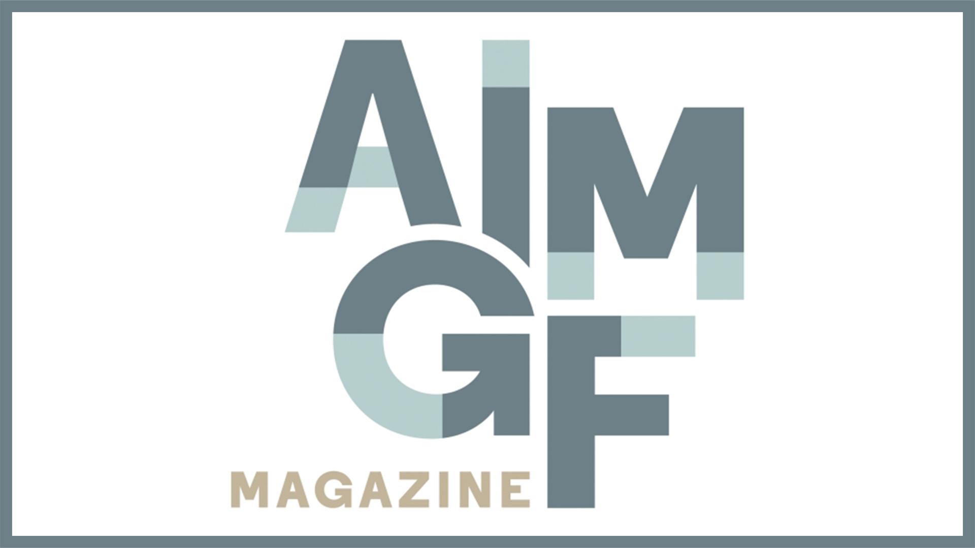 AIMGF Magazine
